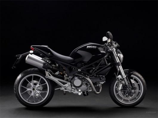 Ducati Monster 1100 1024 x 768 wallpaper