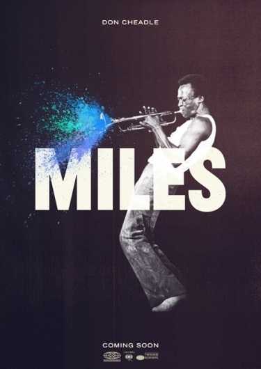 Miles Davis Bio Pic In The Works [PIC] #music #photoshop