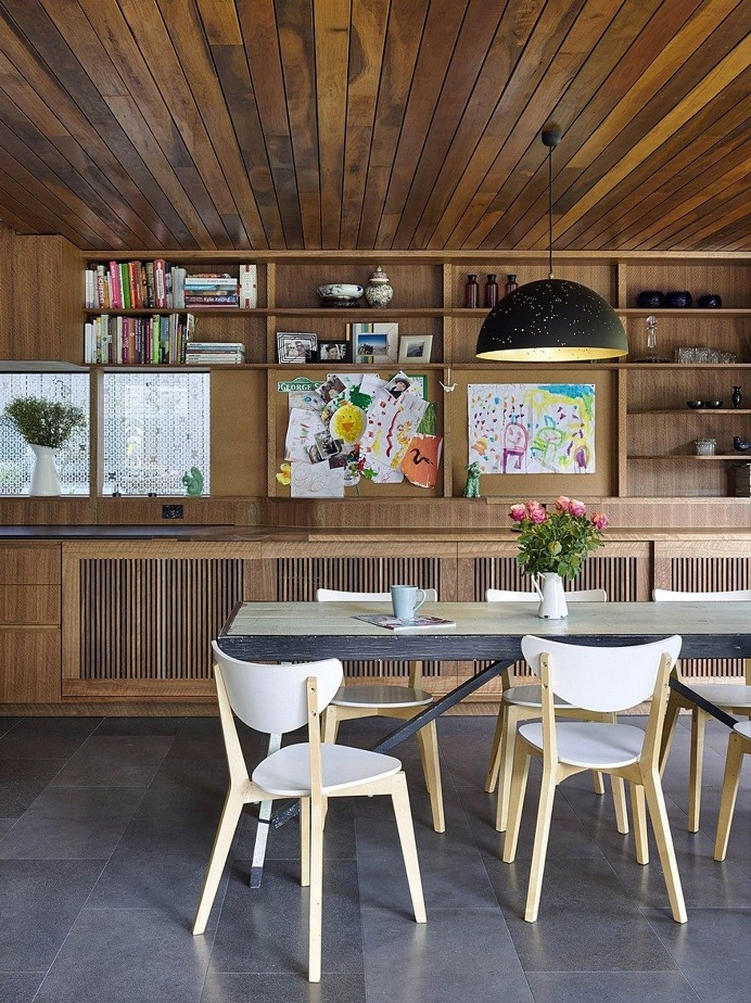 House Alteration and Addition by Kieron Gait Architects 11