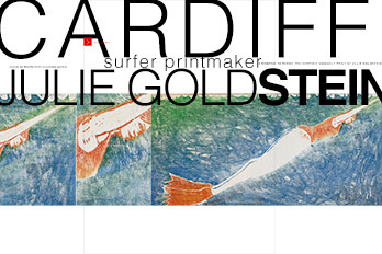 EDITION29 #surf #ipad #design #julie #goldstein