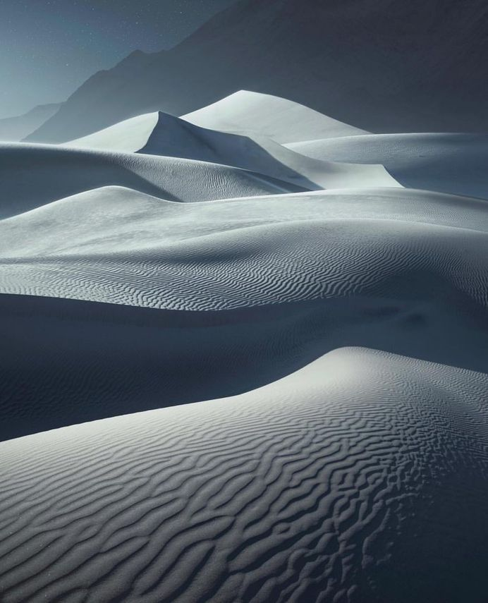 Exceptional Landscape Photography by Benjamin Everett