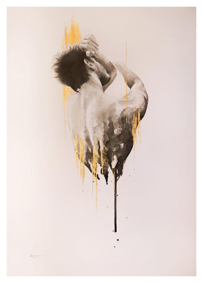 { skin.deep } 3/3 by efelidi