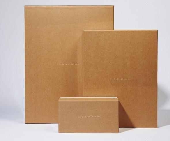 Nu206 #packaging #design #minimalism