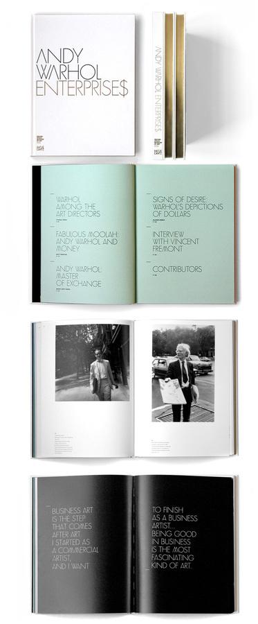 Andy Warhol Enterprises #print