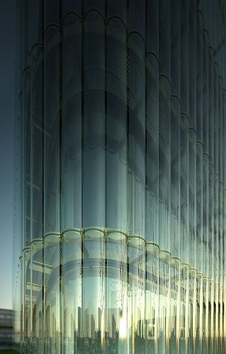 Rijkskantoor - Claus & Kaan Architecten | Flickr - Photo Sharing! #bmd #building #architecture #vray #clauskaan #rendering