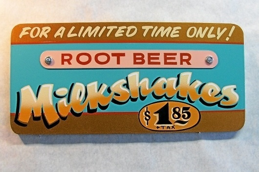 All sizes | IMG_0578_1_0042 | Flickr - Photo Sharing! #beer #root #lettering #sign #signage #hand #typography
