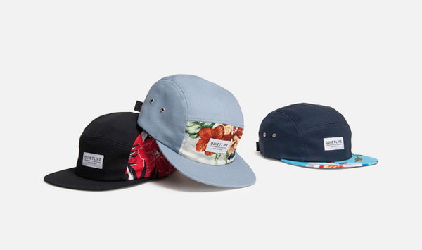 The Quiet Life Aloha Pack 01 #fashion #hats