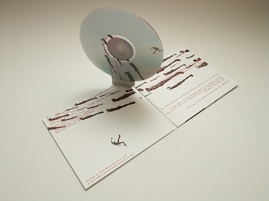 Onestep Creative - The Blog of Josh McDonald #packaging #illustration #cd