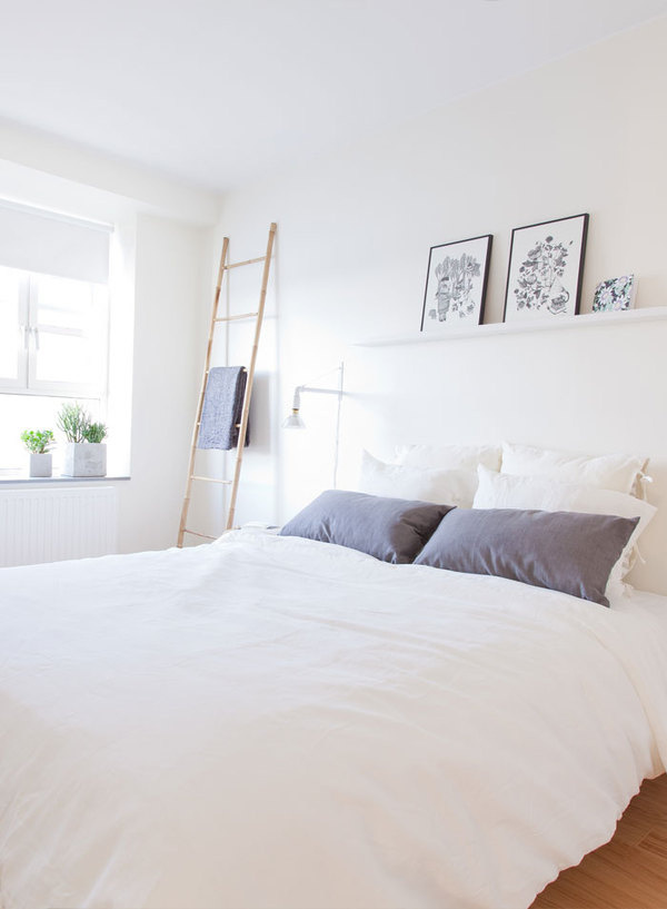 Sovrum #interior #white #public #grand #bedroom #magasin #4 #fastighetscompagniet