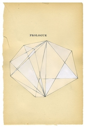 prologue standard size print by restlessthings on Etsy #jeffries #print #geometric #olivia #restlessthings