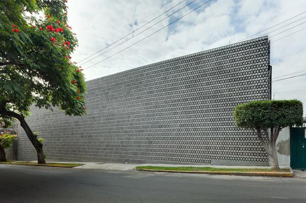 Architecture update: letter from Mexico | Architecture | Wallpaper* Magazine: design, interiors, architecture, fashion, art #mexican #escobedo #architecture #frida