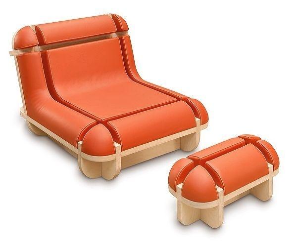 Domeau #interior #creative #inspiration #amazing #modern #design #ideas #furniture #architecture #art #decoration #cool