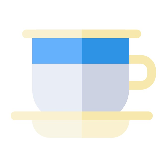 See more icon inspiration related to food and restaurant, tea cup, coffee cup, hot drink, chocolate, mug, food and cup on Flaticon.