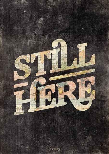 Hannes Beer #poster #typography