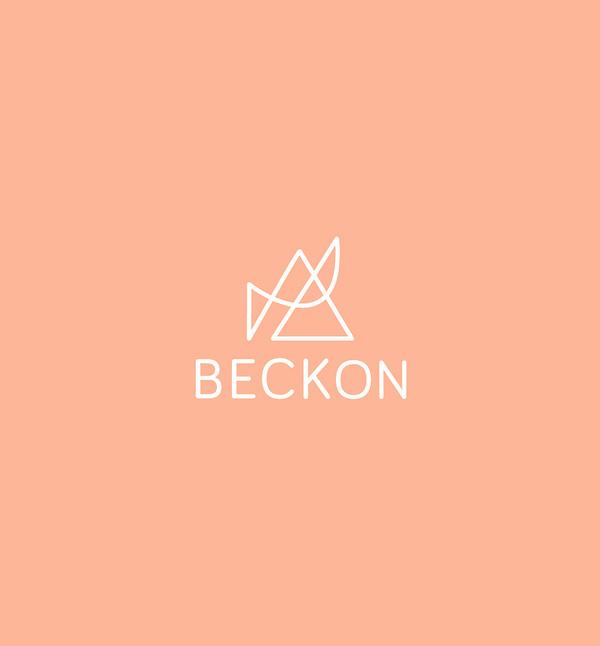 BECKON logo