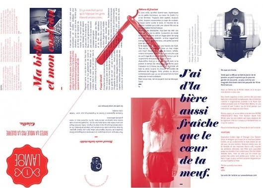 Clément Payot #giallo #edition #print #la #poster #moue