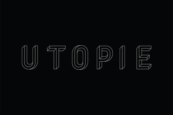 UTP01 #typography