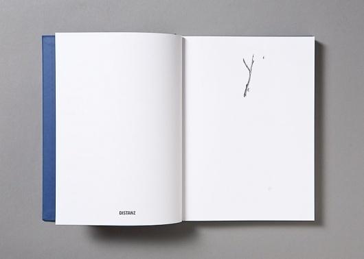 //ANNA MEYER// #design #composition #book #minimalism #typography