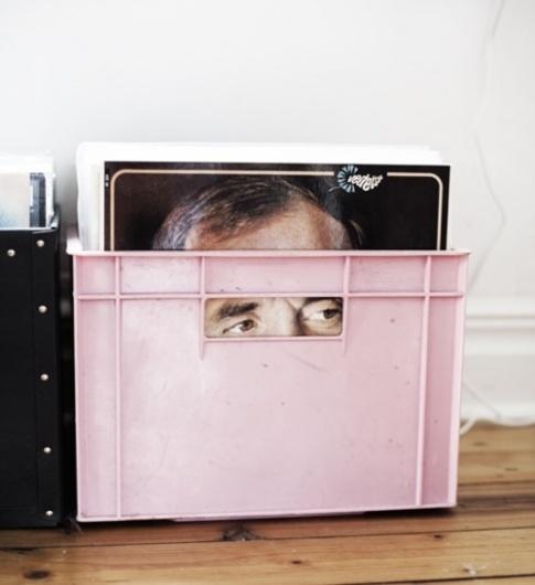 Midnight Marauders #pink #man #record #peek