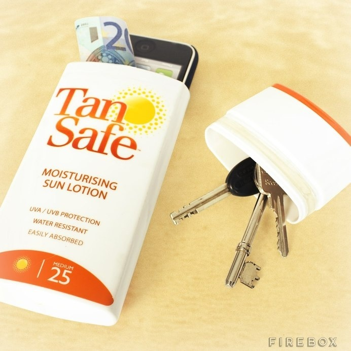 TanSafe #tech #flow #gadget #gift #ideas #cool