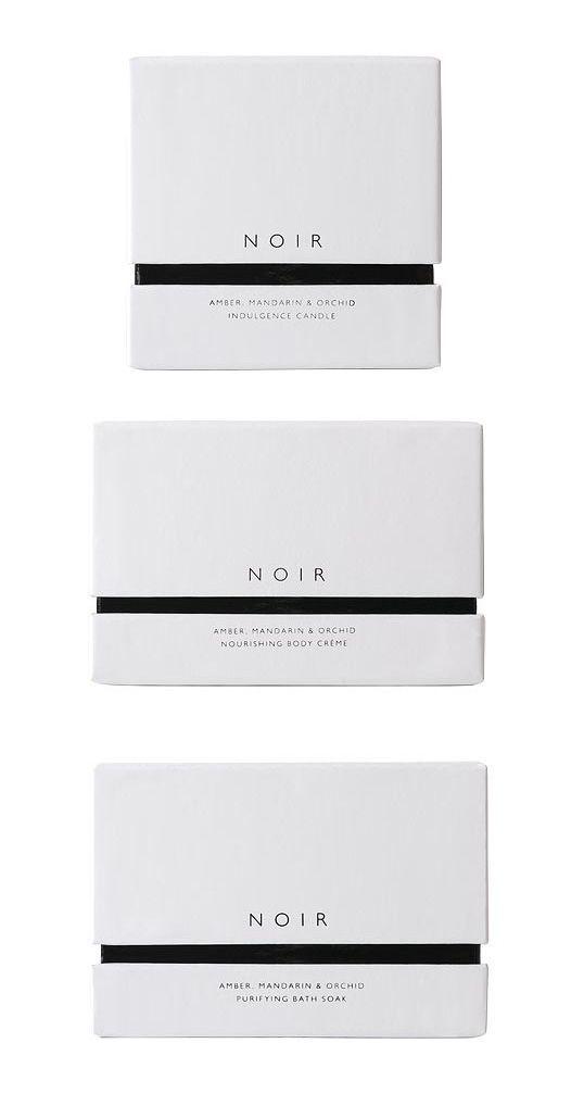 The White Company #branding