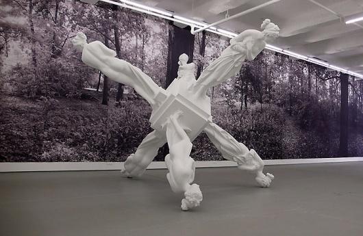 VVORK #sculpture