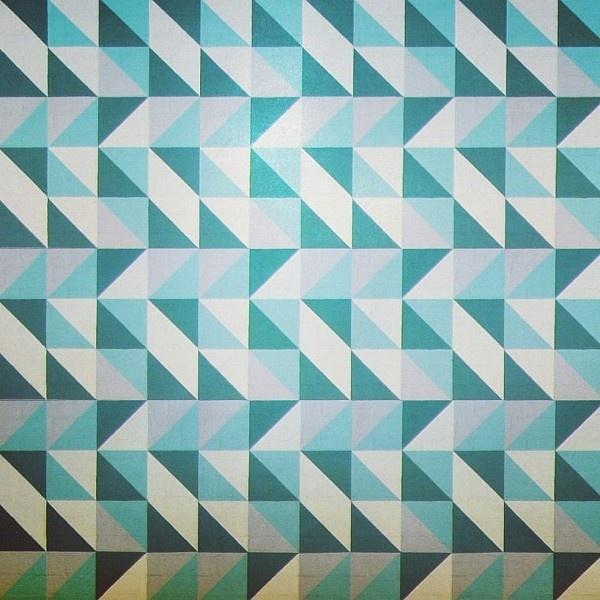 shelby white 07 #pattern