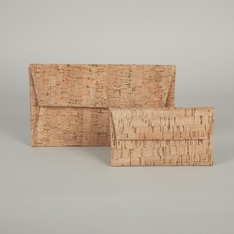 Cork Cases   Goods   The Ghostly Store #cork #case