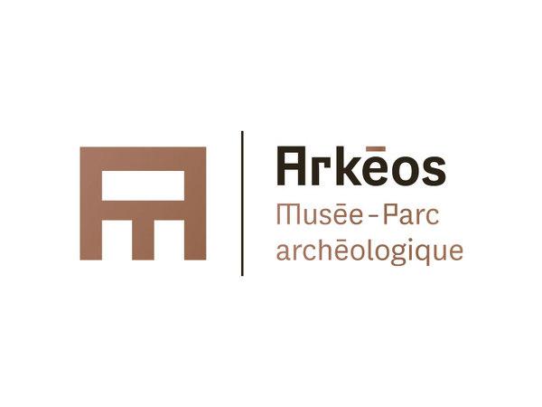 ARKÉOS - Visual Identity by Content Design Lab & ModularLab #content #mark #visual #branding #milic #lab #design #cdlab #cordier #sonia #identity #logo #gusta #modularlab #dezyderiusz