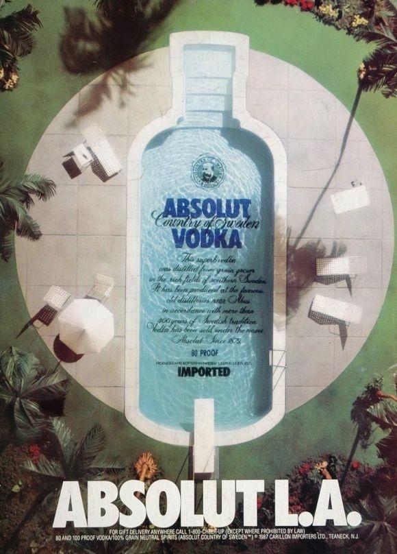 Absolut Vodka Ad Compilation | Design You Trust. World's Most Famous Social Inspiration. #vodka #ad