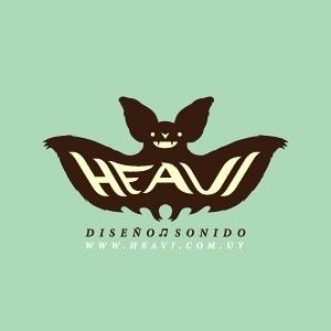 Fran! #logo #bat #branding #heavi