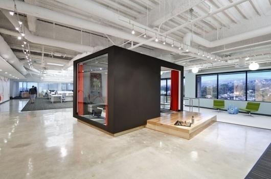dh_220611_02 » CONTEMPORIST #interior #office #architecture #dreamhost