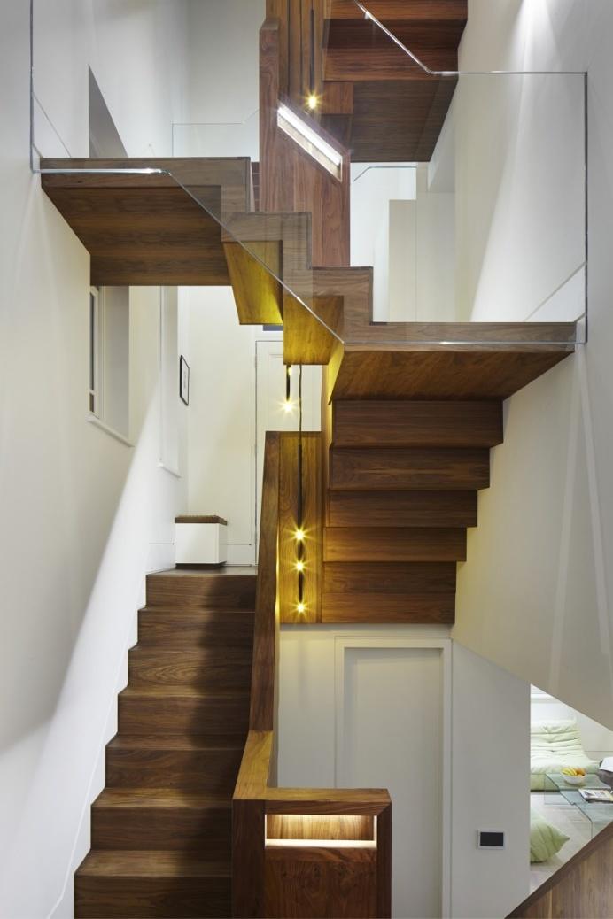 The Lantern / Fraher Architects