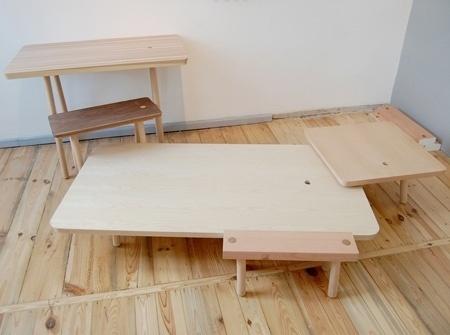 http://b-u-i-l-d.tumblr.com/ #modular #wood #furniture