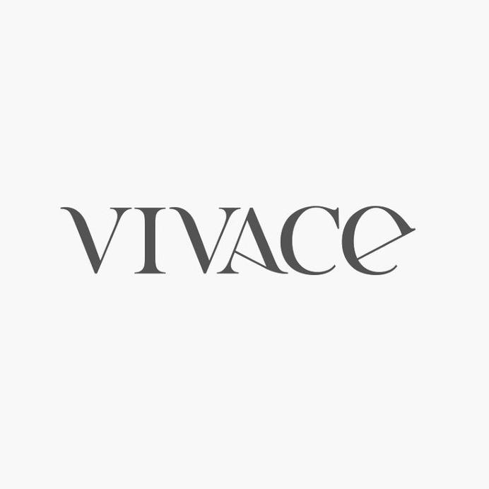 Vivace Fashion Retailer #Logo by Philipp Zurmöhle – www.philippzm.com