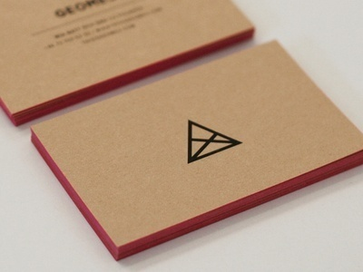 Graphic design inspiration #design #graphic #cards #business