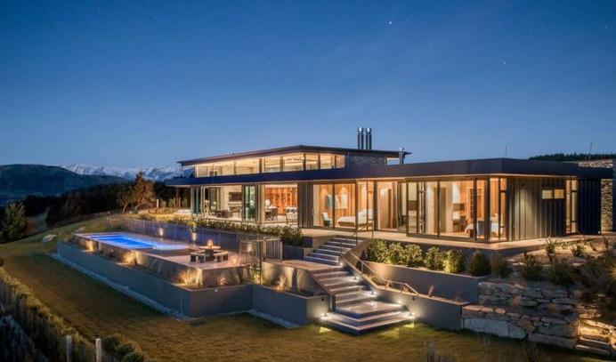 Villa 6136 in New Zealand