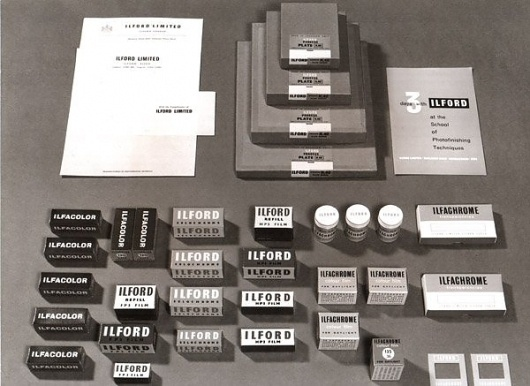 manystuff.org — Graphic Design daily selection » Blog Archive » Design Research Unit: 1942-72