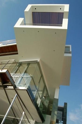 Onestep Creative #modern #contemporary #architecture #minimal #peru