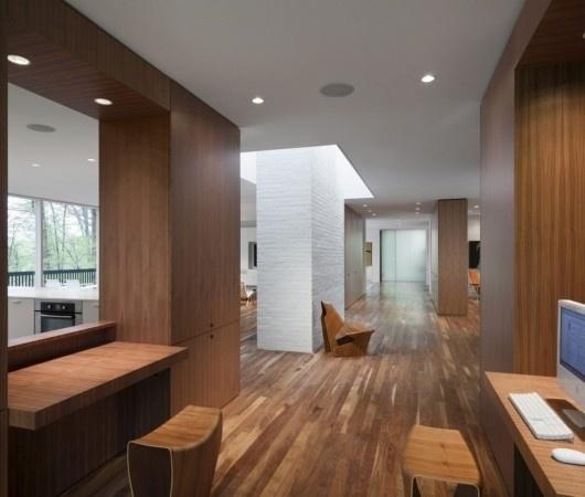 WANKEN - The Blog of Shelby White #interior #wood #design