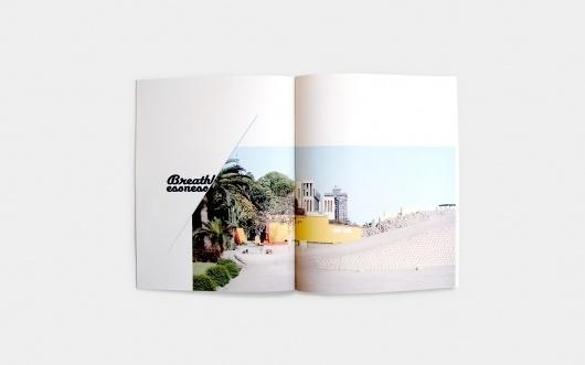A Visual Elevation : jcpagan #design #editorial #typography