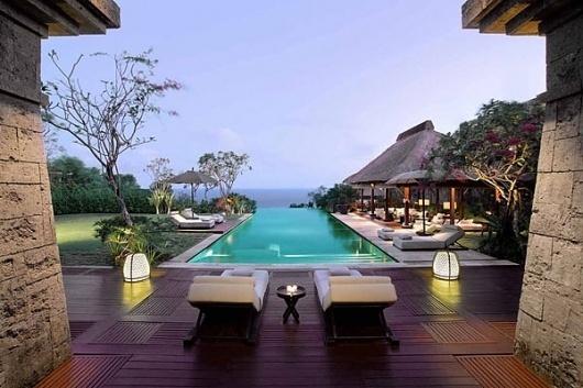 Bulgari Resort In Bali | Cuded #bulgari #resort #bali