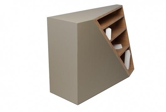 CUTLINE   Hole Design Studio #furniture