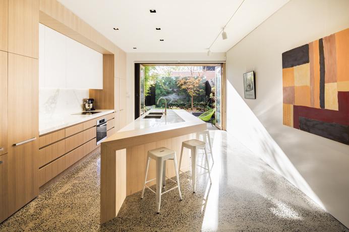 South Melbourne House 2