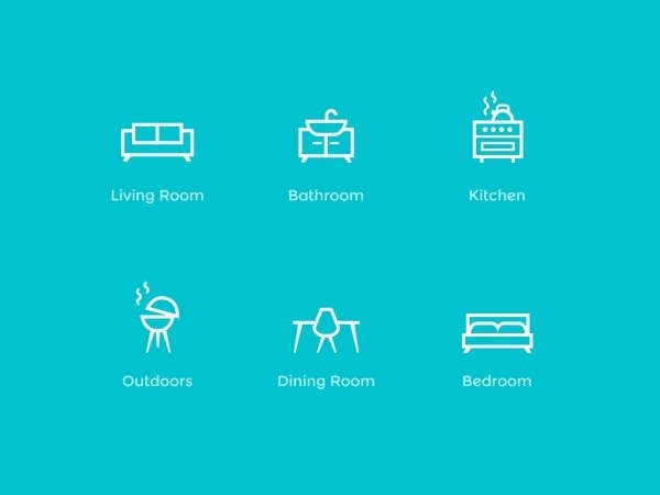 Home Icons #iconography #icon #sign #icons #picto #symbol
