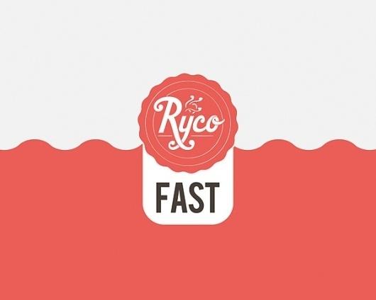 Google Reader (1000+) #ryco #identity #vintage