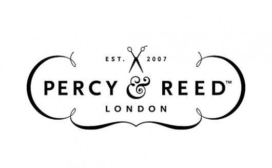 Percy & Reed Identity by Everyone Associates | LogoStack #logo #design