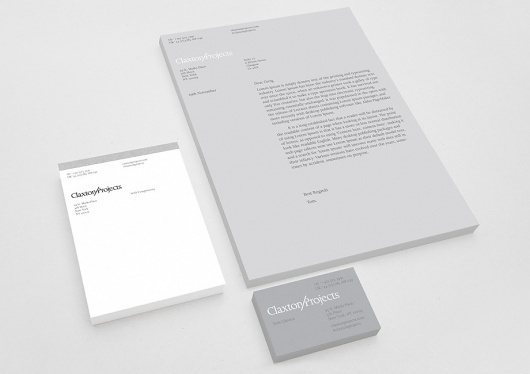 BERG Design for Print, Screen & Environment / Bench.li #identity