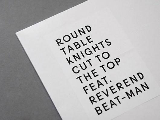 Larissa Kasper #type #design #font