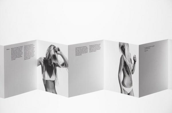 BVD — Filippa K #filippa #packaging #print #k #bvd #tags #fashion